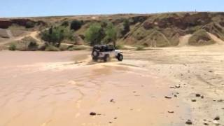 La Grange Jeep