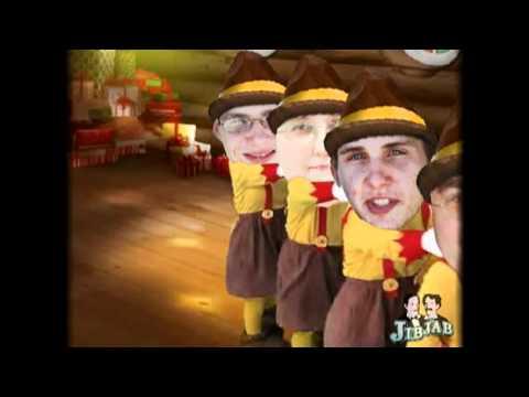 JibJab - Elf Dancing
