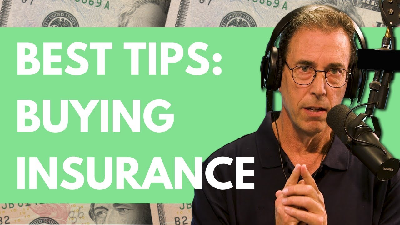 How to Buy Insurance: Home, Auto and Life Insurance Buying Tips