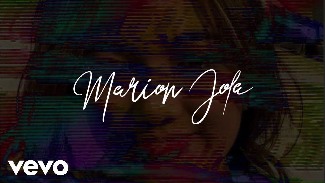 Marion Jola - Jangan - Eka Gustiwana Remix