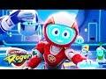 Cartoons For Children Space Ranger Roger Favourites Compilation Cartoons For Kids
