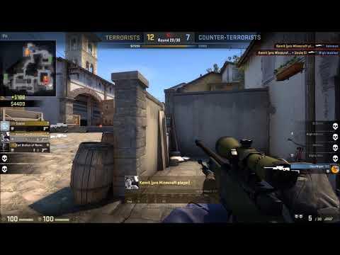 Random CS:GO clips