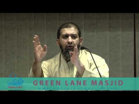 The Ideal Muslim Husband - Alyas Karmani