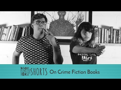 BoTShorts #1 -  How To Read Crime Fiction