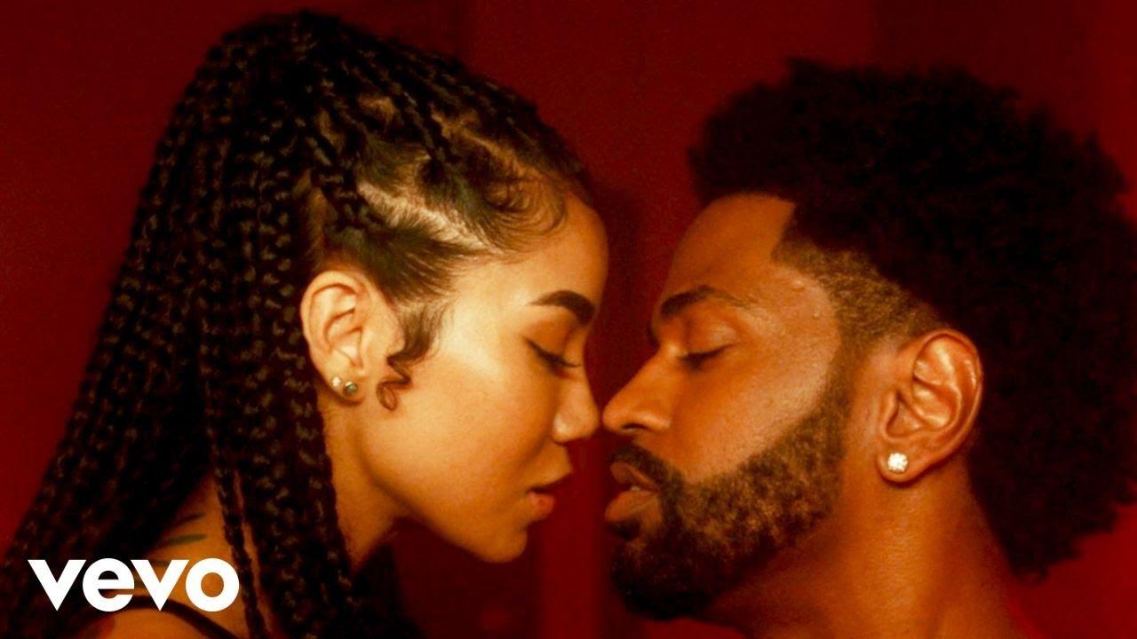 Big Sean - Body Language ft. Ty Dolla $ign, Jhené Aiko