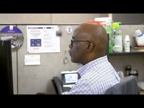 Parkland Health - Finance Department