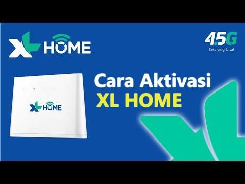 Cara Aktivasi Paket Broadband XL HOME Pada Router Huawei B310s ( Step by Step)