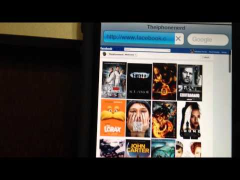 How to download free movies right to your iPhone, iPod and iPad ( UPDATED VERSION )