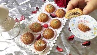 جديد حلويات الجزائرية 2018 مقروط EXpress في ساعة يوجد مرمل ويدوب في الفم حصري شيف مروى