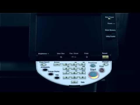 Imaging Unit and Transfer Belt Unit Reset for Konica Minolta Bizhub C220 / C280 / C360