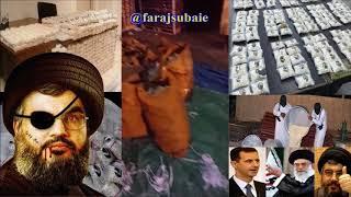 أحبط جمرك ميناء جدة الإسلامي محاولة تهريب كمية من الحبوب المخدرة قادمة من إيران وأذنابها