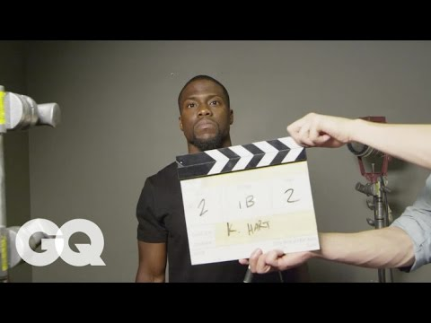 Kevin Hart Auditions for Iconic Movie Roles - Details Magazine