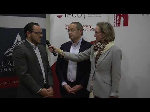 Cómo humanizar las empresas - entrevista a empresarios valencianos en Harvard