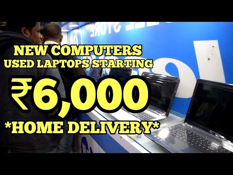 Nehru Place Delhi | Computer Market Delhi | Laptops |  Computers | Printers | Computer Parts