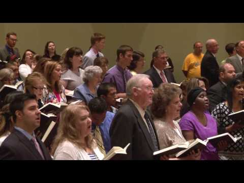 The Comforter Has Come • Congregational Hymn