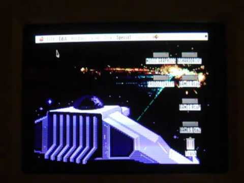 Apple IIGS CD-ROM