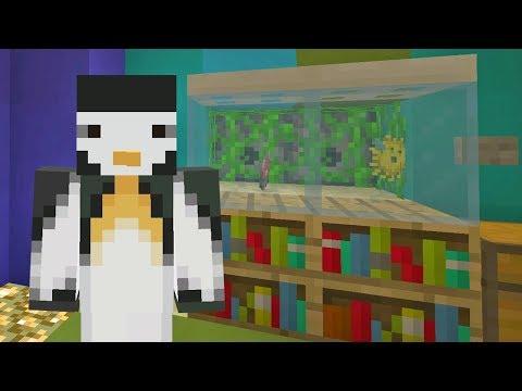 Minecraft Xbox: Aquarium [298]