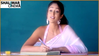 Khatarnak Movie | Ileana Introduction Scene || Ravi Teja, Ileana