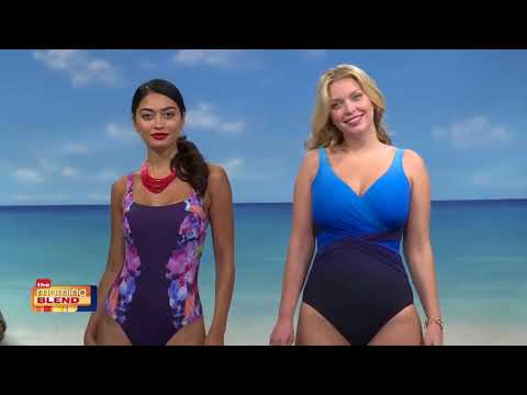 National Swimsuit Day With Lands End!