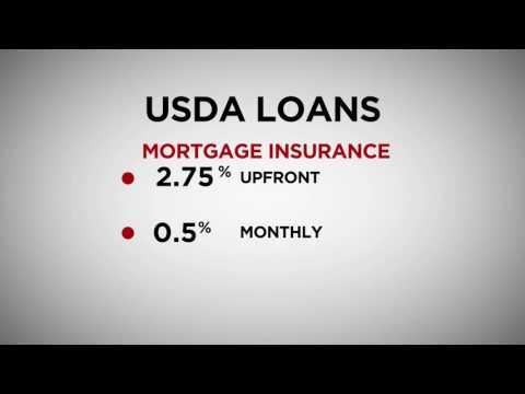 #5 USDA Home Loan Program vFINAL