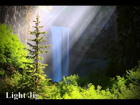 Light Jig - Irish dance music