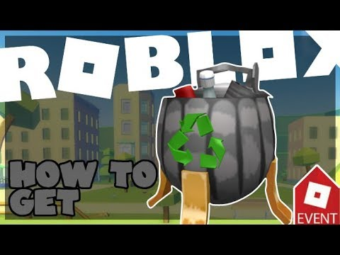 [EVENT] How to get the Garbagé Egg| Roblox: Egg Hunt 2018