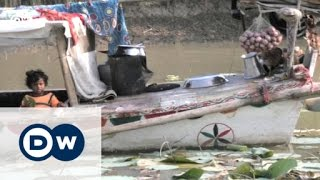 Pakistan: Impact of Climate Change | Global 3000