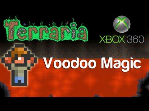 Terraria Xbox - Voodoo Magic [35]