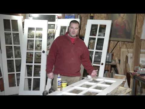 Season 1, Episode 12: Door Picture Frame and Coat Rack