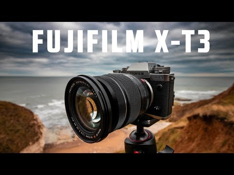 Fujifilm X-T3 Real World Review | Landscape Photography Edition