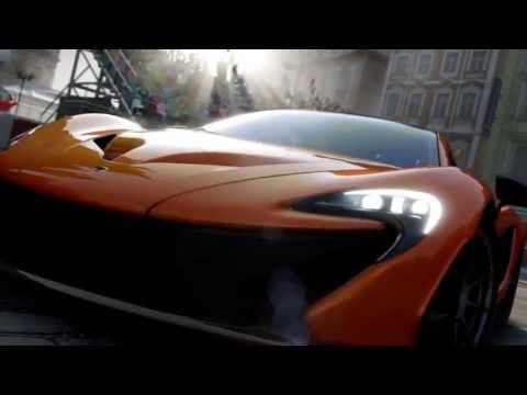 Driveclub (PS4) Vs. Forza Motorsport 5 (Xbox One) [HD]