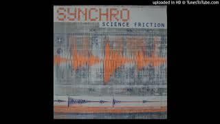 Synchro - Kesh U Later Oscillator