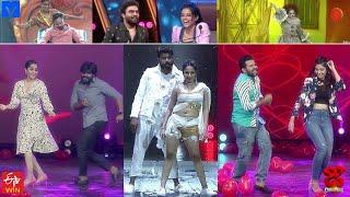 Dhee Champions Latest Promo - DHEE 12 Promo - 8th July 2020 - Sudigali Sudheer,Hyper Aadi,Varshini