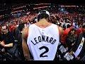 Kawhi Leonard's Two-Year Journey from San Antonio Injury to 2019 NBA Finals   Warriors-Raptors