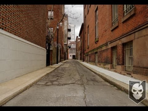 TOP 25 Most Dangerous Neighborhoods in America List (2013)