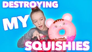 Download CUTTING MY SQUISHIES AND SPLAT BALLS | Bryleigh Anne Video