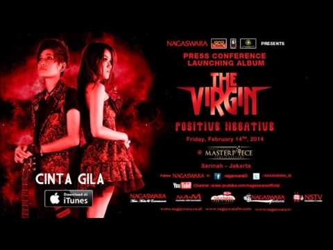 The Virgin Cinta Gila