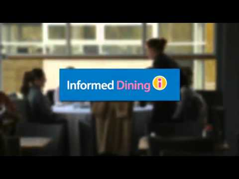 Healthy Families BC: Make Healthier Choices While Dining Out