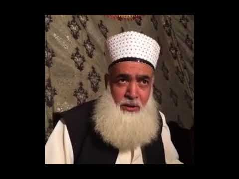 Khaas Naseehat {خدمت خلق کرنے والوں کے لئے} Shaikh TariQ Ahmed Jhangiri 》