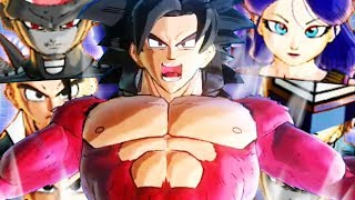 TEAMING UP WITH SUBSCRIBERS - Dragon Ball Xenoverse 2 Part 128 | Pungence