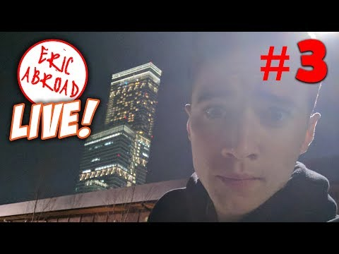 I FOUND A JOB IN JAPAN | LIVE EVENT Q&A
