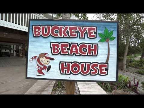 Buckeye Beach House - North Captiva Island, FL