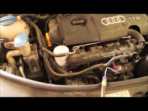 How I prevent &  remove carbon build  up on Audi A4 TFSI