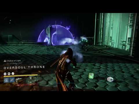 Destiny - Crota 390 Two Man Challenge Mode