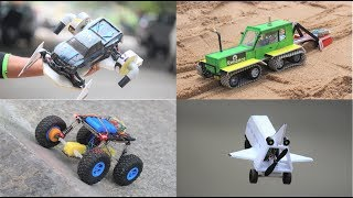 4 Amazing DIY Toys - 4 Amazing things your can do it