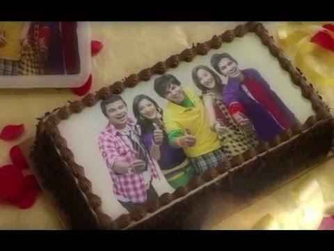 Monginis Photo Cake - Buy Personalised Photo Cakes Online