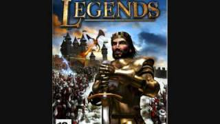 Stronghold Legends Ice Theme 4