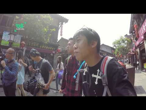 StarHub - Mission S Change 《ah-boys-换游记》Behind The Scenes Ep 6