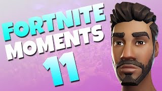 Fortnite Daily Funny And Wtf Moments Ep 11