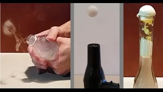10 Simple Experiments with Pressure for Kids